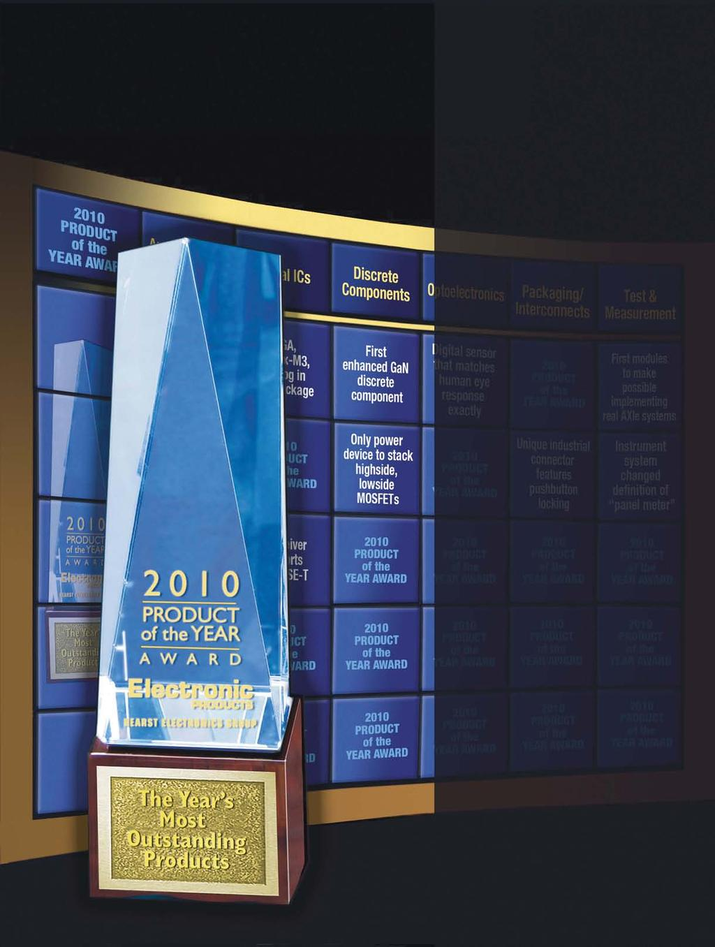 Lect Ronic 35th Annual Products Product Of The Year Awards P33 No Koa Speer Electronics Your Passive Component Partner Elect Electronicproducts