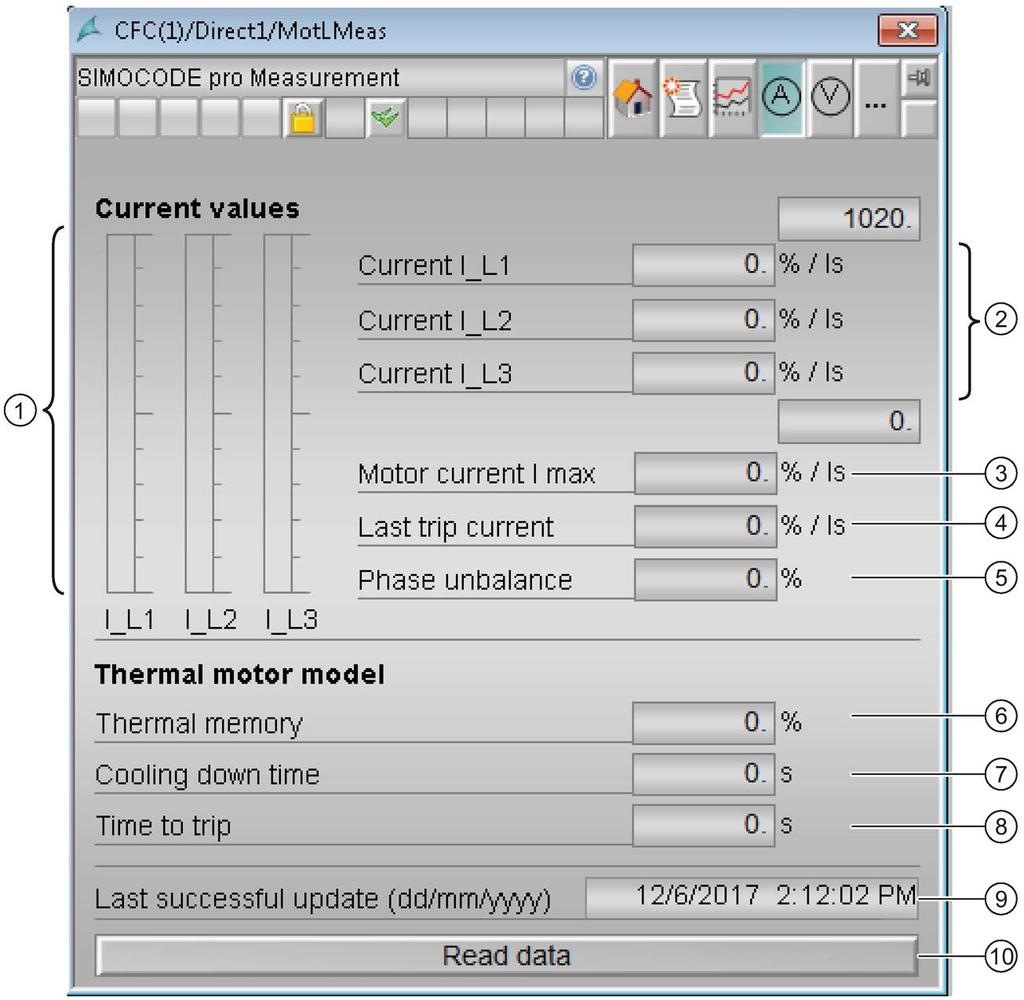 Industrial Controls. Function Block Library SIMOCODE pro for SIMATIC ...