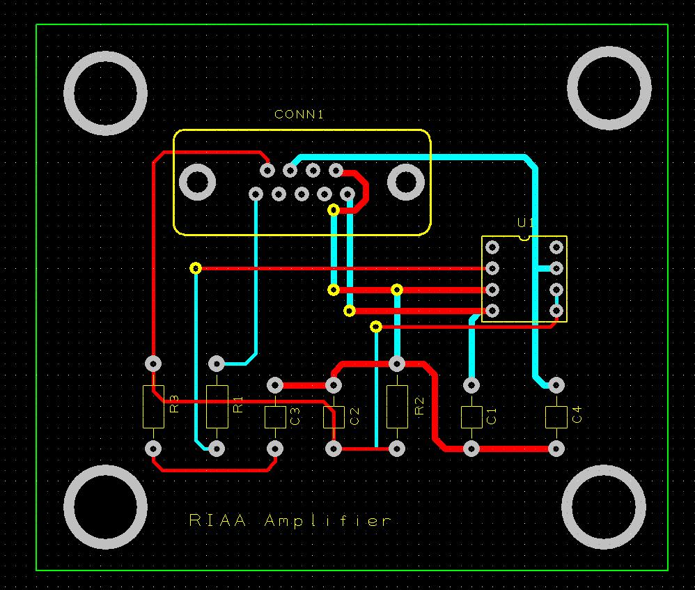 Designspark Pcb Guidebook Hsieh Tsung Han Went Tzu Lin Dpdt Relay In Multisim Shown Fig