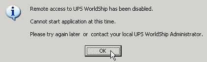 UPS WorldShip Install on a Workgroup Remote - PDF