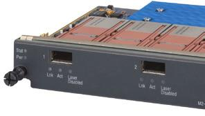 Applying the Alcatel-Lucent 7750 Service Router for Multiservice