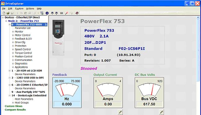 PowerFlex 753 Drives (revision 8 002) - PDF