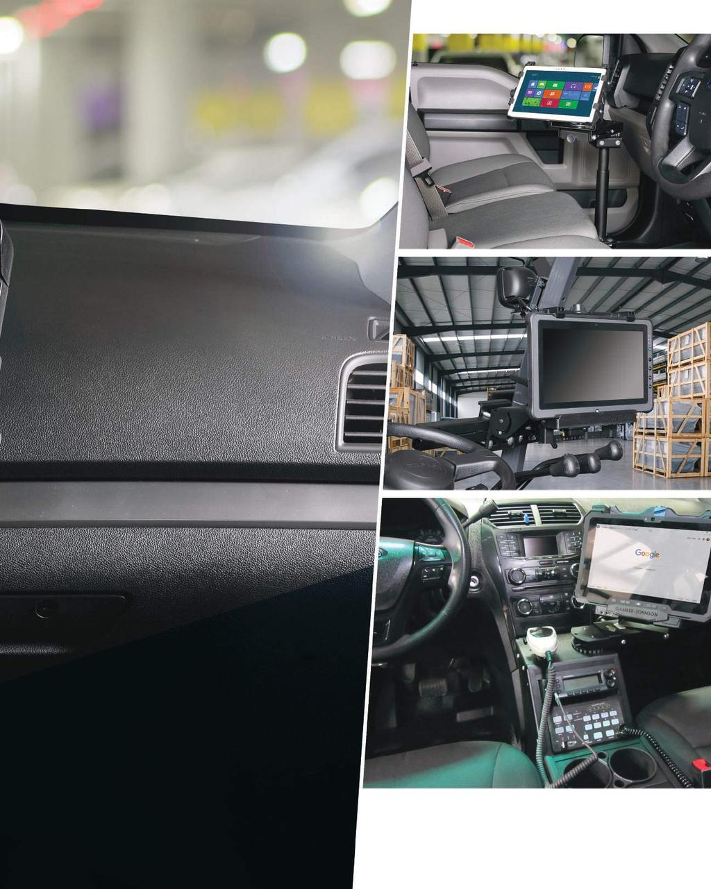 Equipment To Mount Electronic Devices Like Tablets And Radios In Unitrol Touchmaster Wiring Diagram Contents Vehicle Bases Find The Right Base Your Pole Or Console Box System