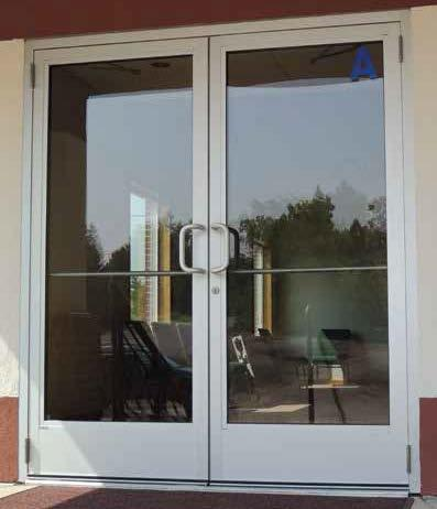 Glass Pre Assembled Glass Entry Doors In Stock Models Available Pdf