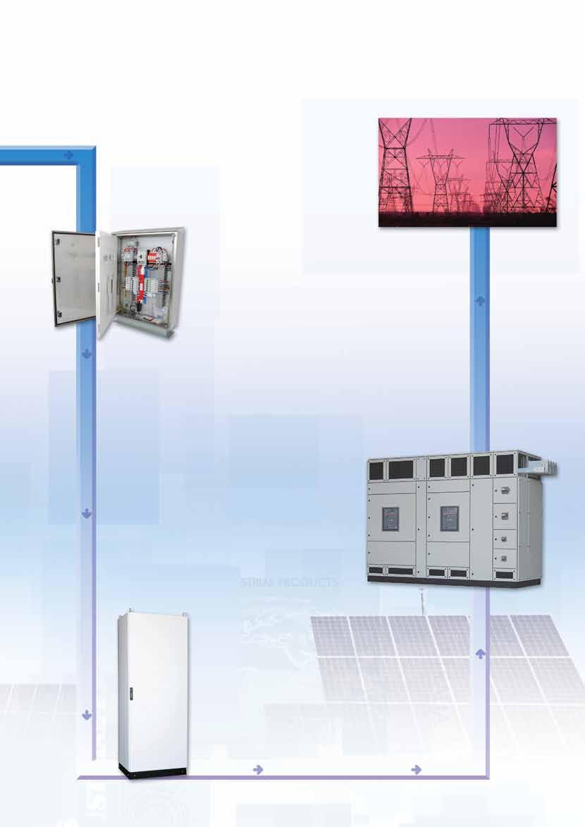 Photovoltaic Components Solutions Pdf Spm Circuit Breaker 3p 25amp 6ka Rating 3 Pole 25 Amp Modular Ac Switchboard Systems Mv Switchgear Ge Is Ipd S Partner