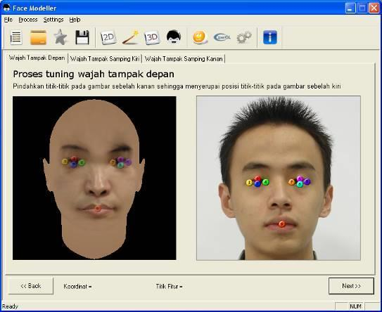 3d Face Reconstruction With Local Feature Refinement Abstract Pdf
