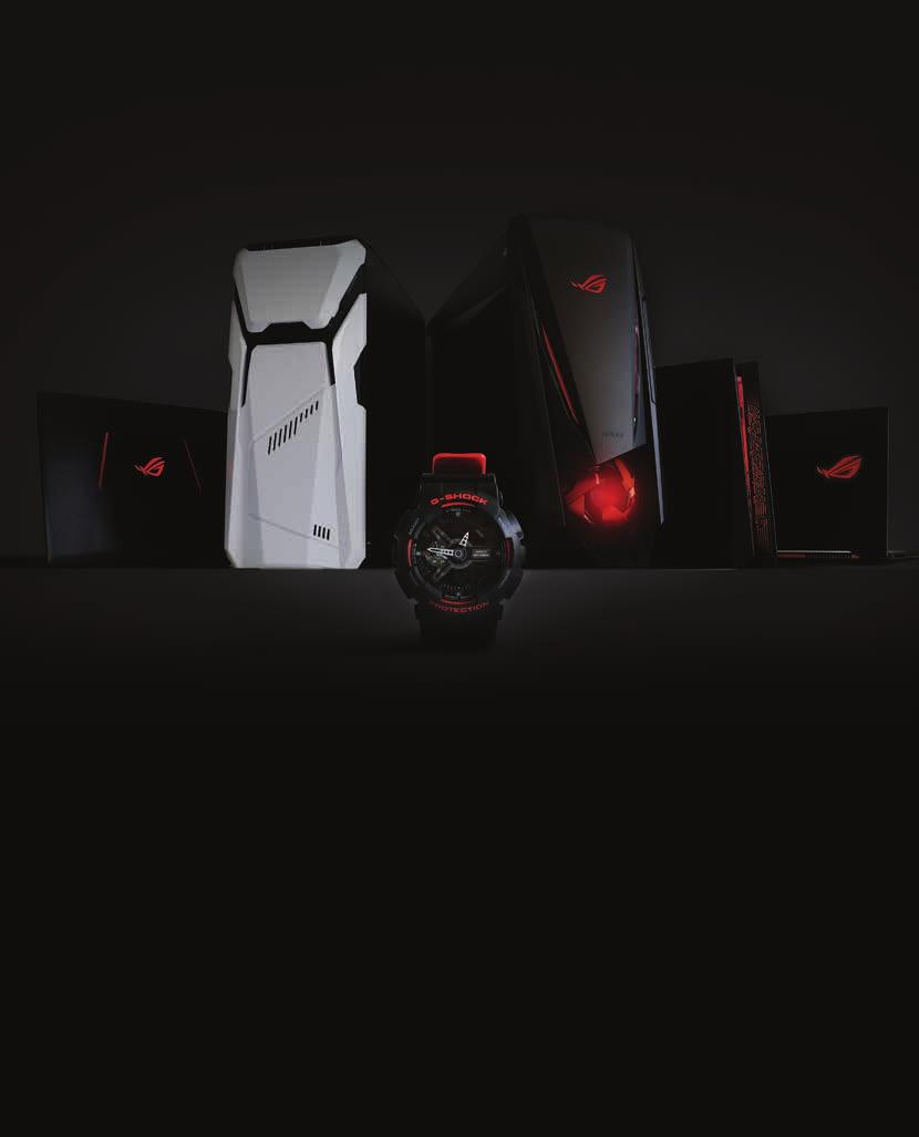 Harga Jual Asus Rog G20ci Update 2018 Nautica A20062g Jam Tangan Pria Strap Leather Black Product Guide Receive A Limited Edition G Shock Watch Gaming Laptop Series Strix