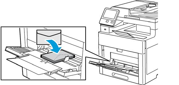 Xerox WorkCentre 6515 Color Multifunction Printer User Guide - PDF