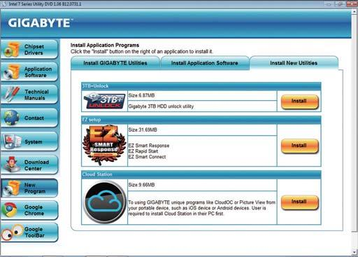 GIGABYTE GA-C1037UN-L MICROSOFT UAA WINDOWS VISTA DRIVER DOWNLOAD