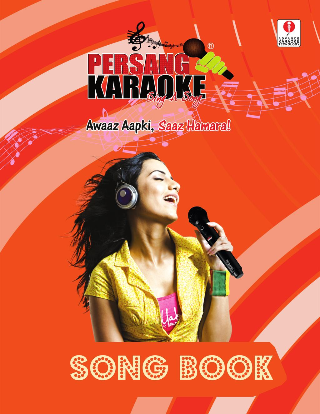 Songs Book Pdf