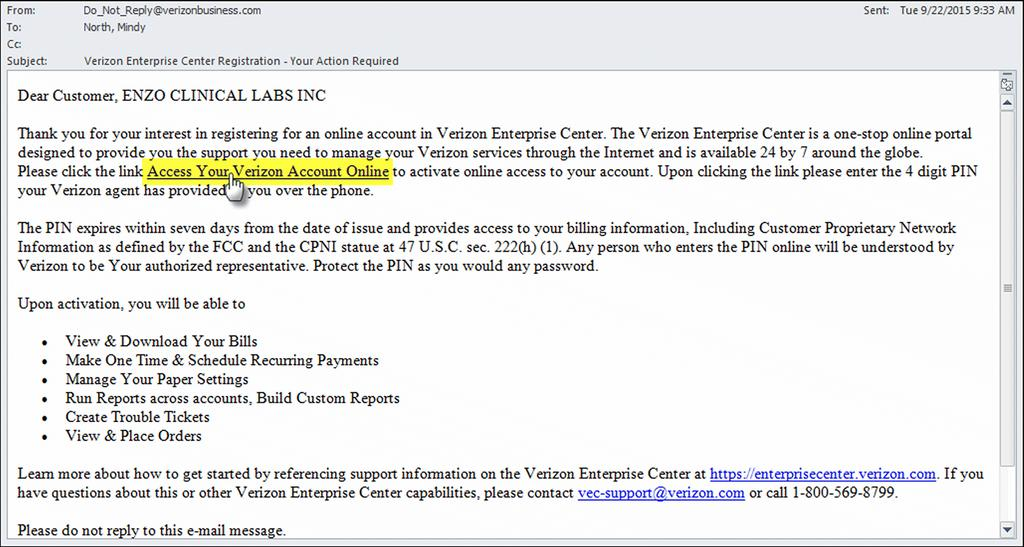 Verizon enterprise center registrationlogin user guide pdf simplified pin there is another option if you do not have an invitation code or cannot stopboris Image collections