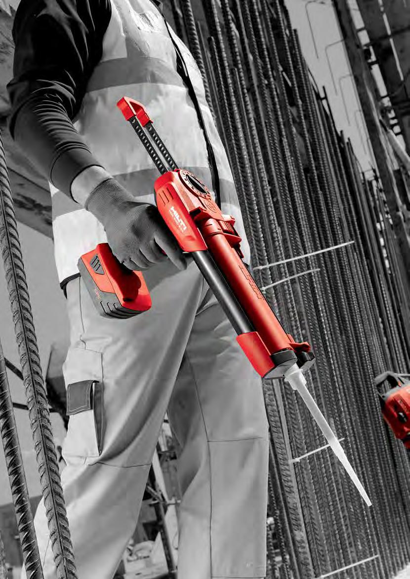 Anchor Systems  Hilti  Outperform  Outlast  - PDF