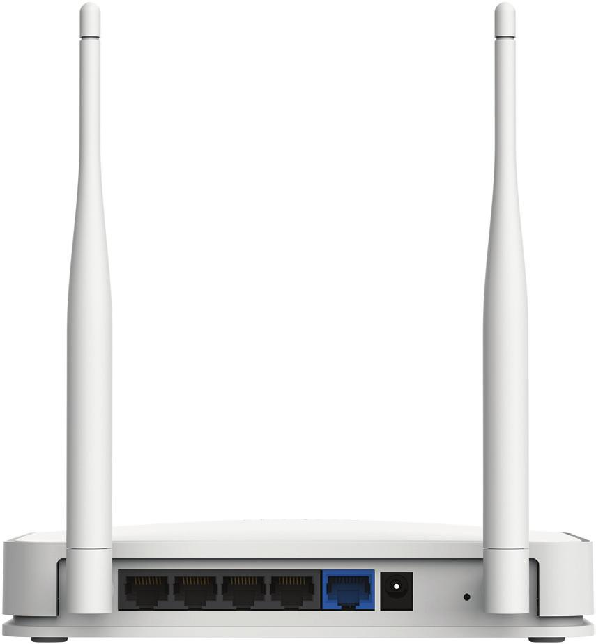 N300 Wifi Router With External Antennas Pdf Wi Fi Access Point Wiring Diagram Connection Desktop Pcs And Laptops Wps Reset Broadband Modem Technology Speed Range Genie