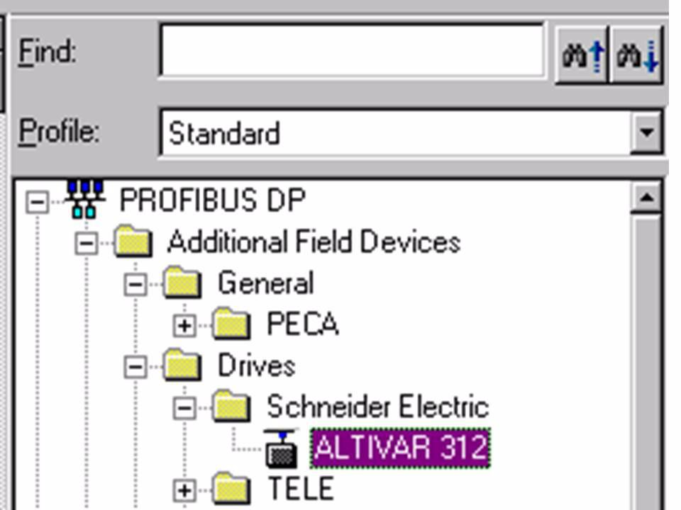 Altivar 312  Variable speed drives for asynchronous motors