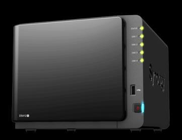 0/ 1 x Expansion Port/ LAN 2 x Gigabit/ PSU 400W/ Supported RAID Type/ Synology Hybrid RAIDBasic,JBOD,RAID 0,RAID 1,RAID 5,RAID 6, RAID 10/ Max User Accounts 2048/ Max Groups 256/ Max Shared Folder