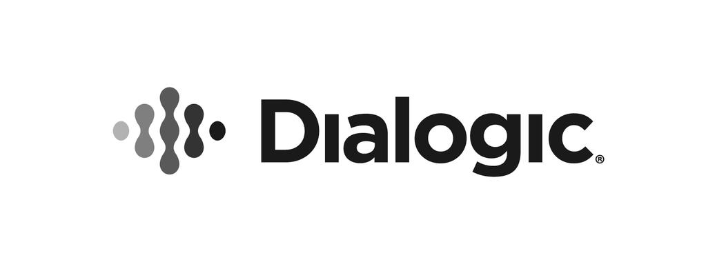 Dialogic Brooktrout Fax Service Provider Software Installation and