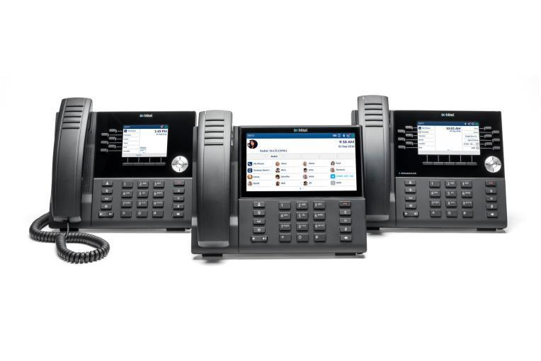 Mitel 6920 IP Handset Guide  Your Mitel handset quick