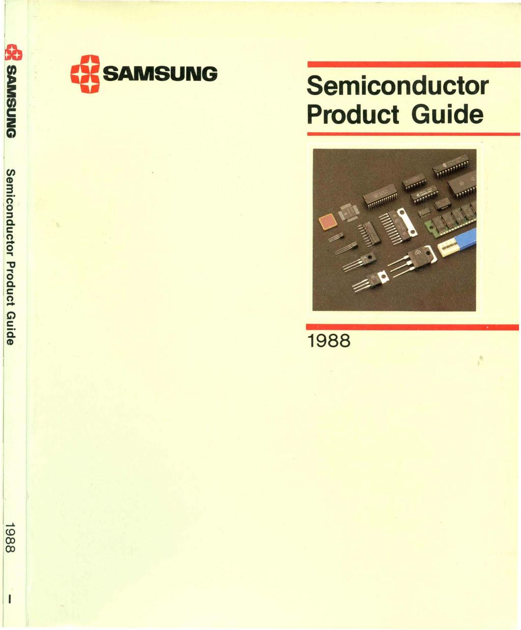8samsung Semiconductor Product Guide Cd I En O Tj C La3161 Stereo Preamplifier 2 3 N A