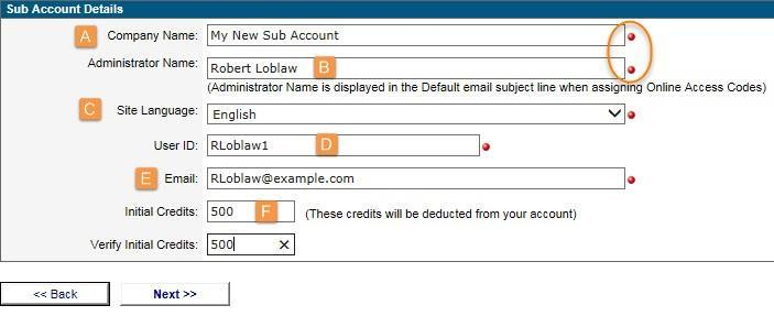 EPIC Help Online for Sub Accounts Version - PDF