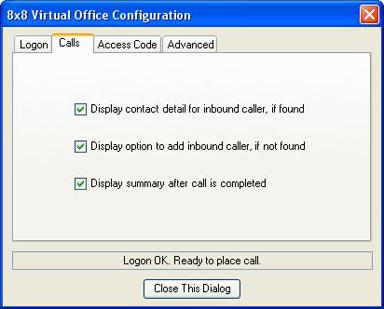 8x8 virtual office sage act integration user guide pdf to turn off this option you can return to the configuration screen see configuring m4hsunfo