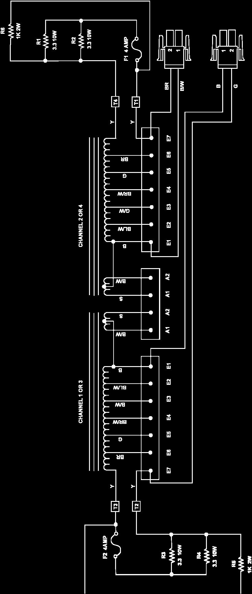 Installation And Owner S Manual Pdf Lifestyle 235 Home Theater Wiring Diagram For Figure Audio Output