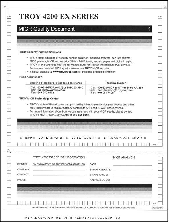 preface troy security printing solutions programmer s