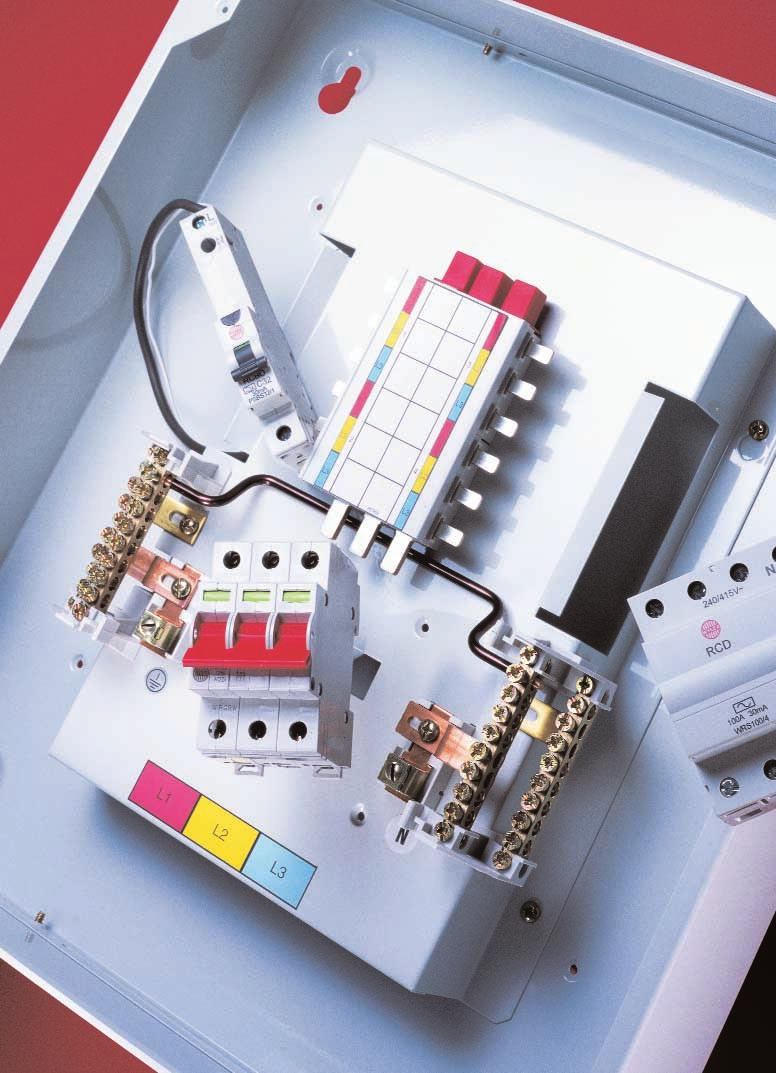 Founded In 1897 Wylex Introduced The First Consumer Unit To Spm Circuit Breaker 3p 25amp 6ka Rating 3 Pole 25 Amp Technical Services Department Nh Accessories Nh00 Mcbldx Eiu Dldx Wpl Product Blanking Plate Mcb Locking Device Cable Gland Kit Isolator
