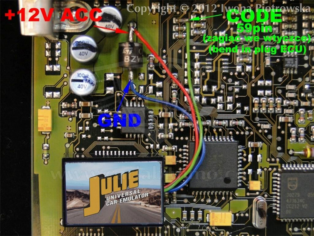 See All Emulators Program Use Pdf Cbl Cbl2 Labpro Control Circuit Diagram Line Of Emulator To Pin