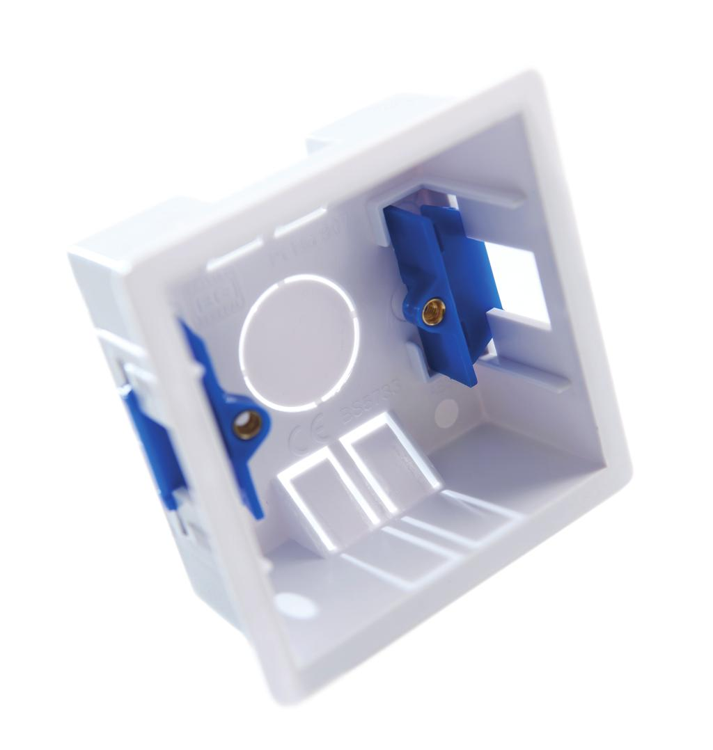 Junction Boxes Accessories A First Wiring 109 Class Range Of