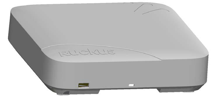Ruckus Wireless TM Indoor Access Point  Release User Guide - PDF