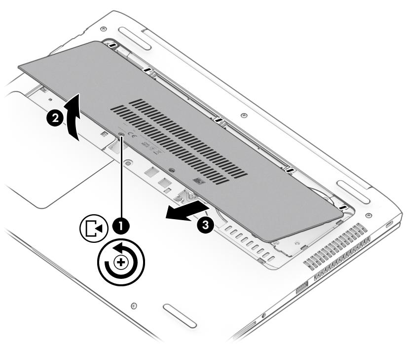 HP ProBook 430 G5 Notebook PC  Maintenance and Service Guide - PDF