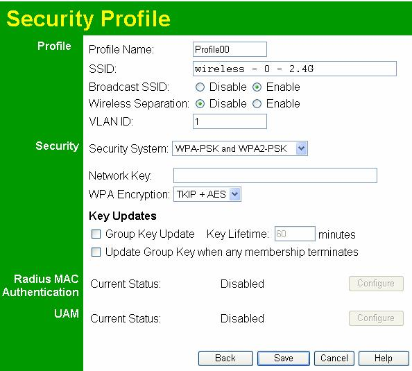 "Wireless Access Point User Guide Security Settings WPA-PSK and WPA2-PSK This method, sometimes called ""Mixed Mode"", allows clients to use EITHER WPA-PSK (with TKIP) OR WPA2-PSK (with AES)."