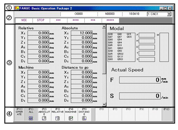 Fanuc Pmc Parameters