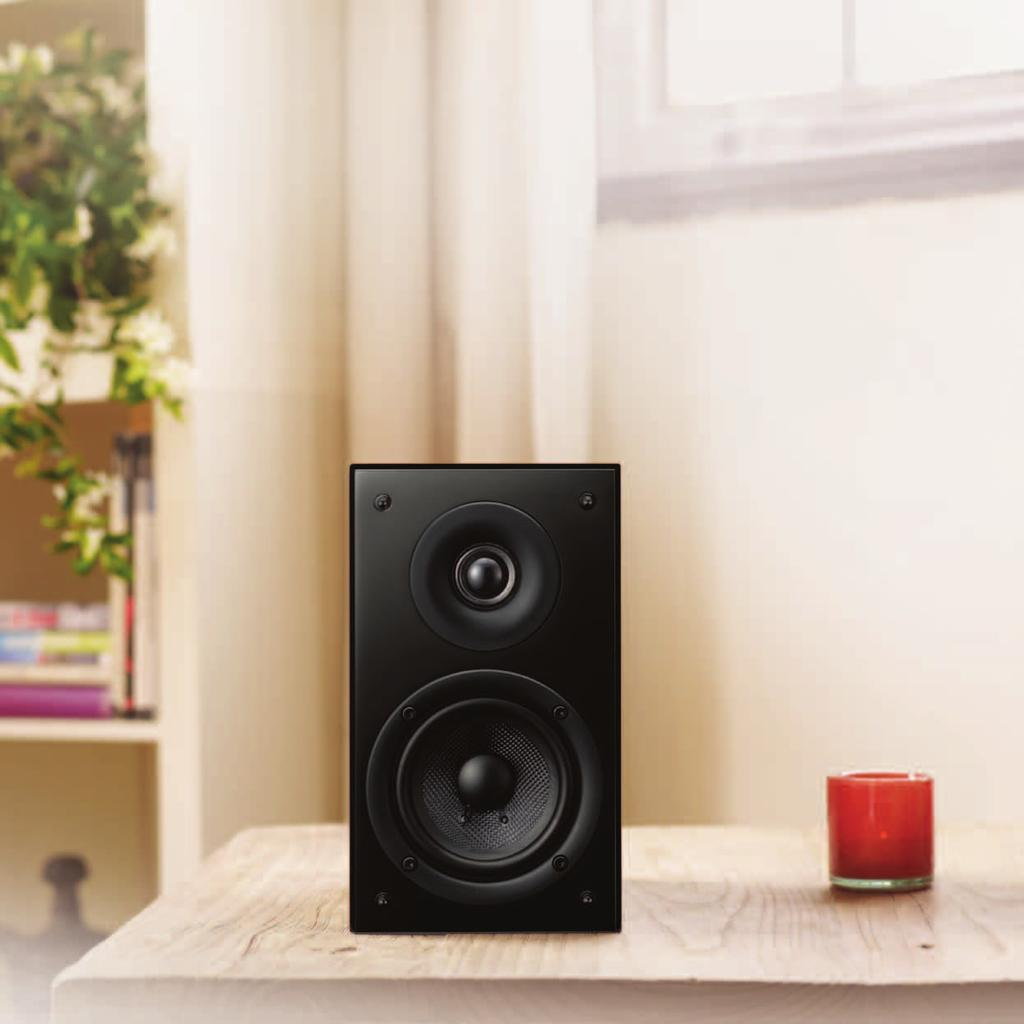 For Sound Living Home Entertainment Guide Pdf Multi Channel Surround Systems Sonic Power And Precision Speakers Complete Your System With The Superior Quality