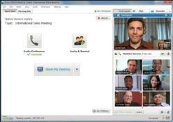 Cisco WebEx Meetings Server On-Premises Based WebEx WebEx meetings in a Private Cloud Installed in your datacenter All-in-one Conferencing