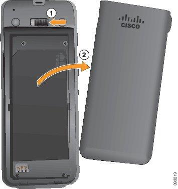 Cisco Wireless IP Phone 8821 and 8821-EX Administration