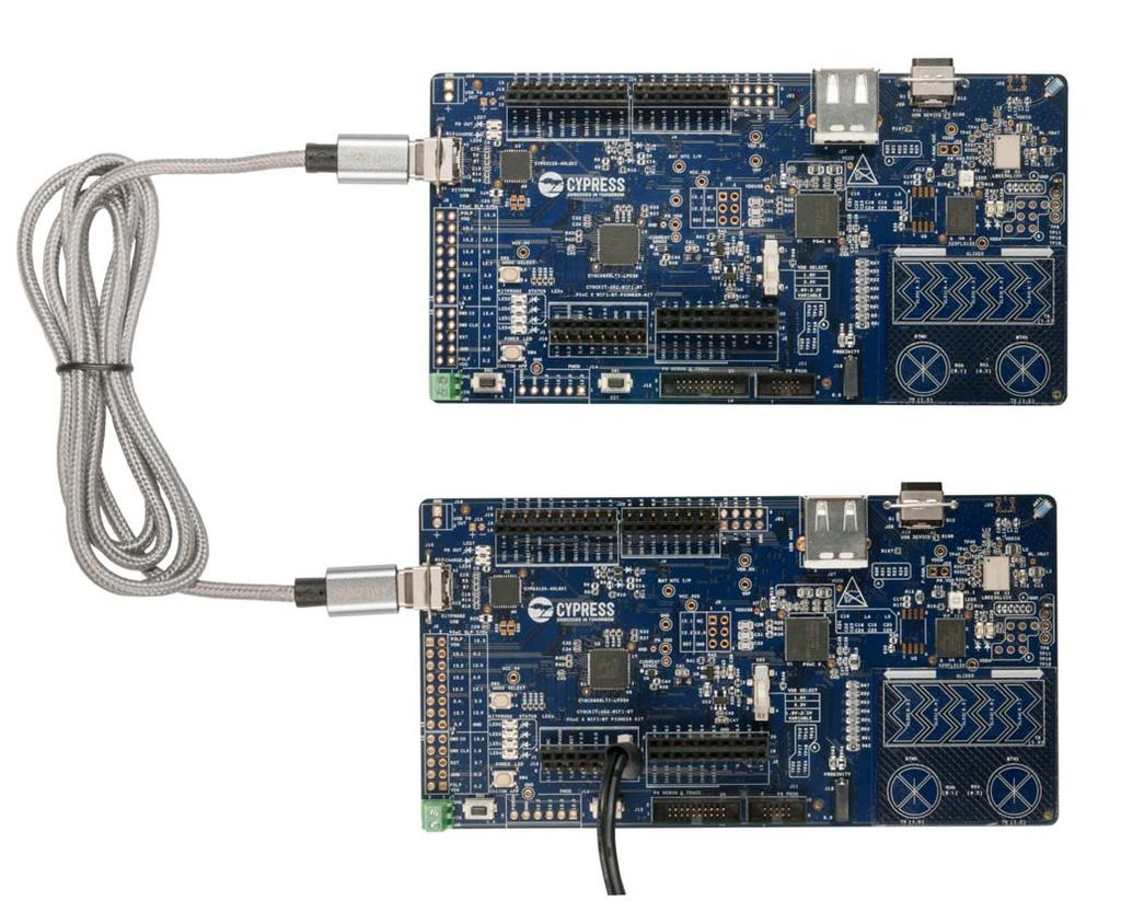 Psoc 6 Wifi Bt Pioneer Kit Guide Pdf Nxp Mcu Arm Flash 32kb Integrated Circuit Parts For Industrial Of Item Figure A 3