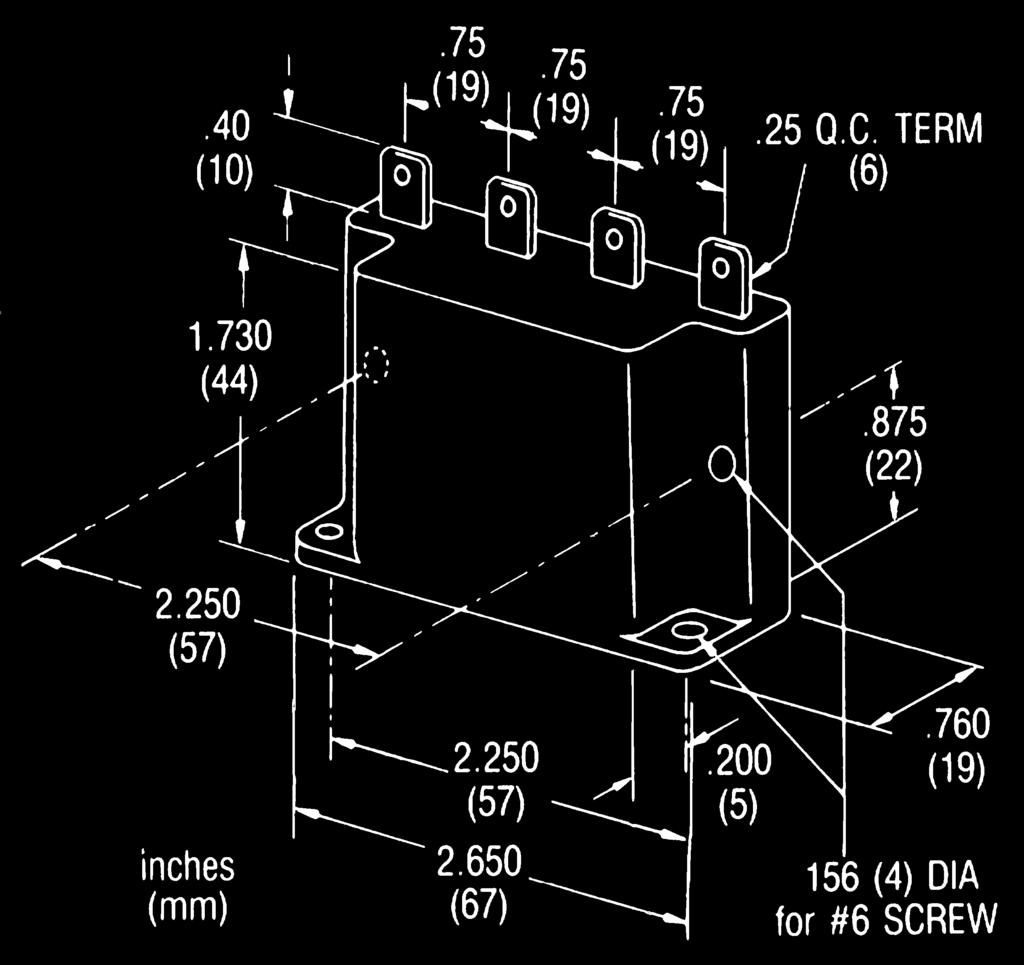 Agastat Timing Relays Pdf Ssac Alternating Relay Wiring Diagram Wired In Series With A Load Circuit It Will Control Inductive Loads Of Up To