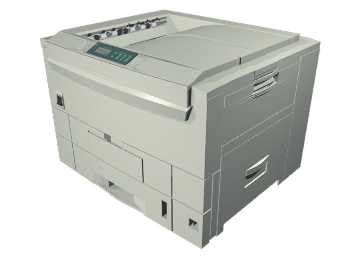 kyocera km 4800w multi function printer service repair manual parts list
