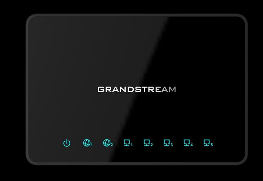 Grandstream Networks, Inc  GWN7000 Multi-WAN Gigabit VPN Router