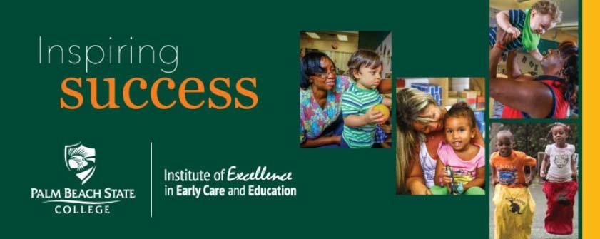 EARLY LEARNING COALITION OF PALM BEACH COUNTY - PDF