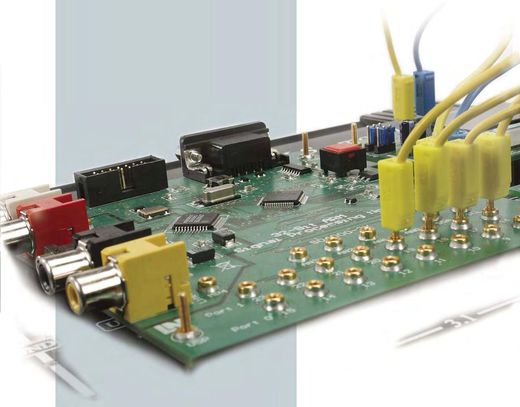 Mcls Modular Microcomputer Engineering Experiments With Electronic Watchdog Circuit Free Circuits 8085 Projects Transcription