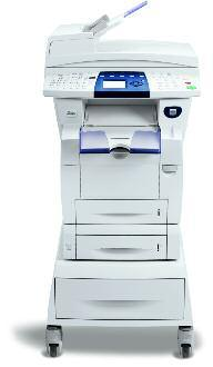 Phaser 8560 / 8560MFP  print copy scan fax  Affordable power