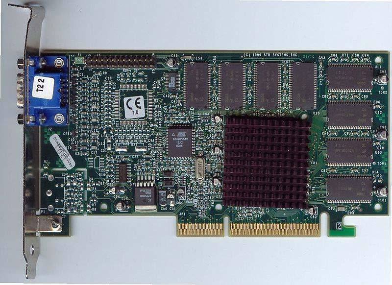 Voodoo3 2000 AGP card In 1991, S3 Graphics introduced the S3 86C911, which its designers named after the Porsche 911 as an indication of the performance increase it promised.