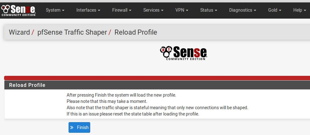 Mastering pfsense  Master the art of managing, securing, and