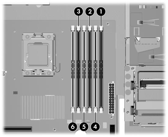 HP Z400 Workstation  Maintenance and Service Guide - PDF