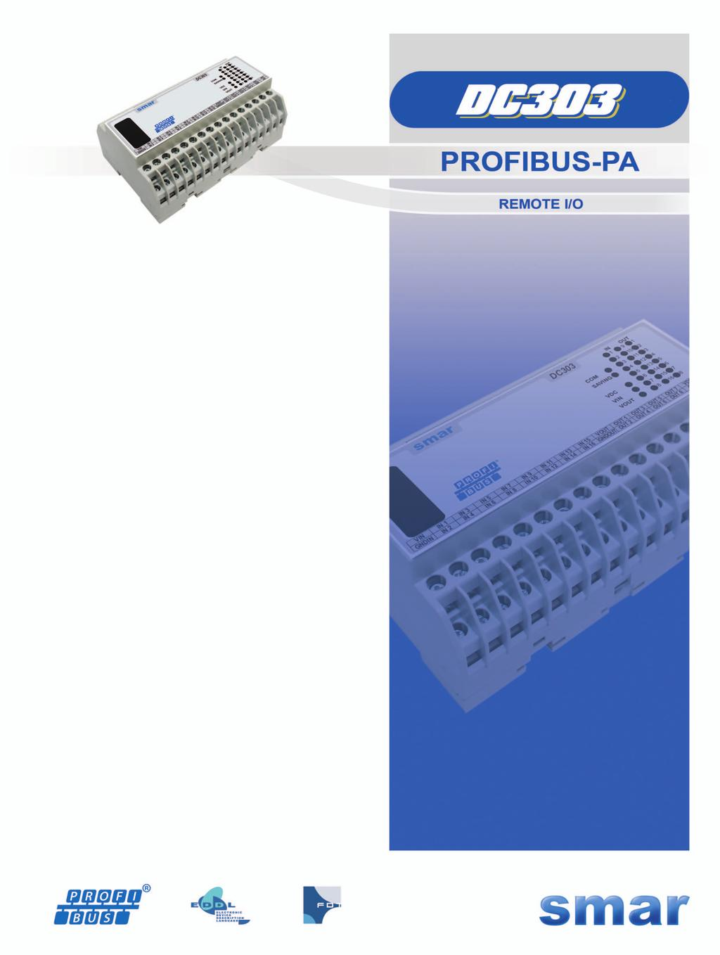 Discrete I O Connected Direct Onto Input And Output Function Blocks Traditional Wiring Method Of An Npn Proximity Sensor Without Using Plc Profibus Pa