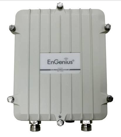 Dual Radio Concurrent AP/CB EOA7535 2.4GHz / 5GHz 54Mbps 802.11a/b/g Flexible Application EOA7535 equips with two powerful independent RF interfaces which support 802.11a and 802.11b/g.