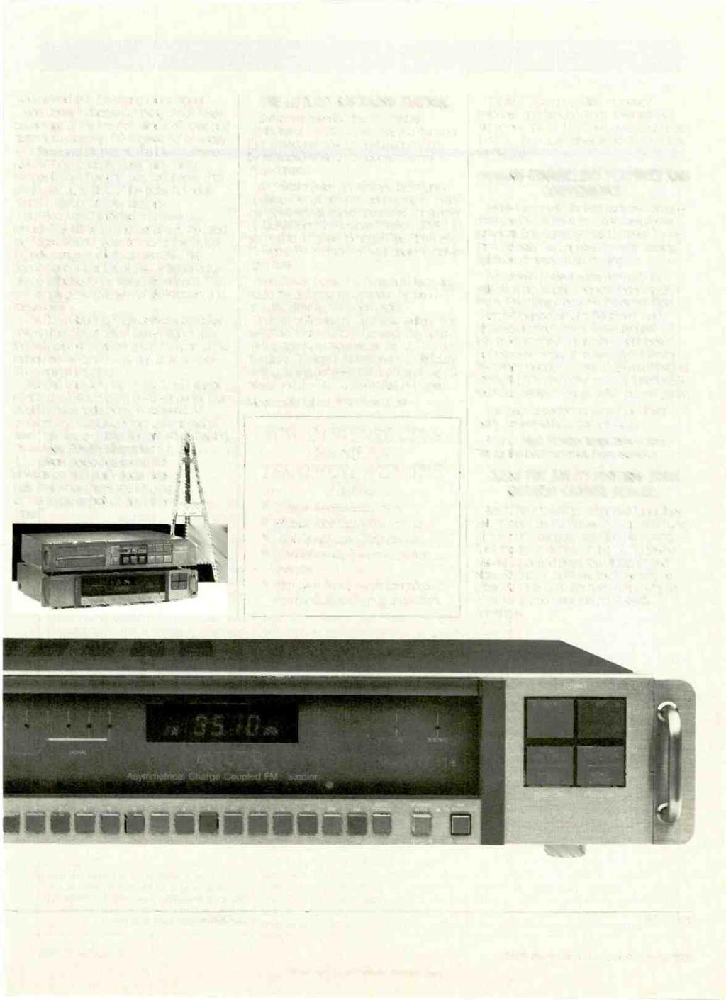 May 1986 Idinii Pdf Hifi Ipod Amplifier Circuit Using Ic 741 Electronic Recombined With The Strong Mono Signal