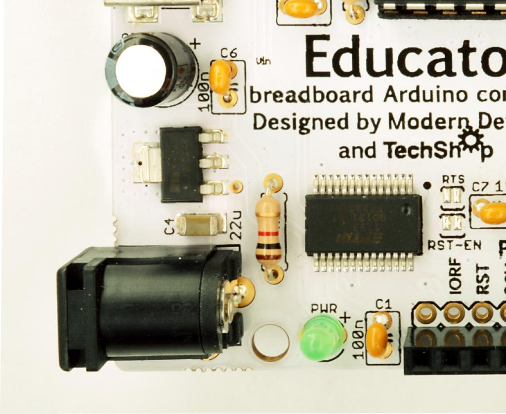 Educato Assembly Instructions Pdf Cbl Cbl2 Labpro Control Circuit Diagram Power Jack Solder In And Be Sure To Use A Little Extra